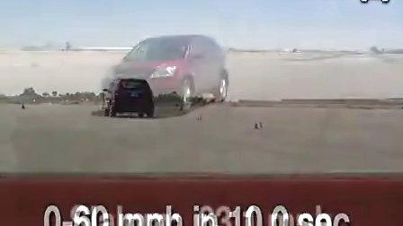 大众Tiguan VS. Honda CR-V VS.Toyota RAV4