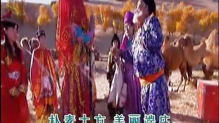 02 红柳----大漠新娘