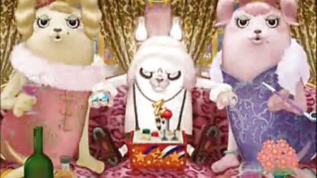 监狱兔第三季27-39合集