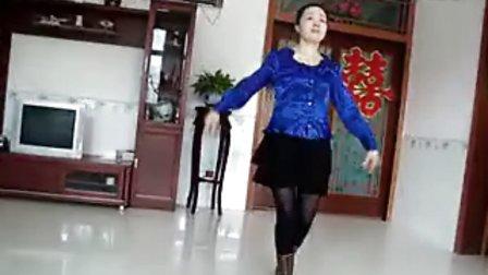观庙广场舞
