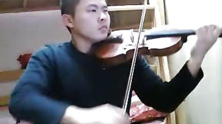 七月七日晴(小提琴)