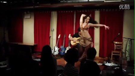 Fusion Dance by Irina Akulenko - Jebon with Rob Mastrianni