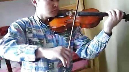 红豆(小提琴)