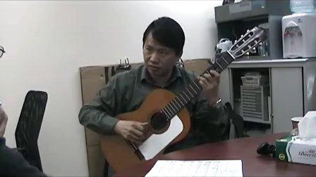 談Flamenco吉他【術】Rasgueado彈奏技巧之秘訣