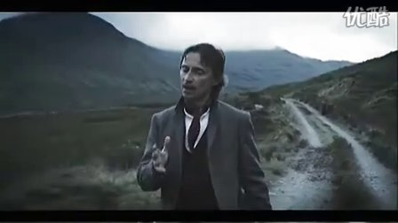 JOHNNIE WALKER Walk 2009 (England) TV Commercial