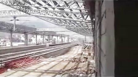 乐清火车站