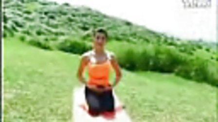 杨丽箐瑜伽