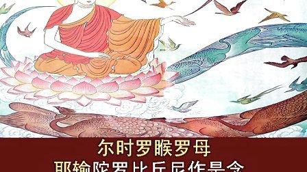 《妙法莲华经》女声读诵13