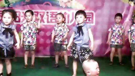 罗凤六一儿童节