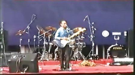 2002年中国第3届迷笛现代音乐节
