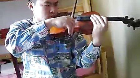 神话(小提琴)