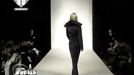[Mi]  闪光灯背后 - 90年代超级名模系列2 - Kristy Hume