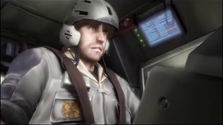 机动战士高达 重力战线 03 (三维)