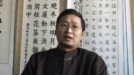 陈新亚谈西部教育基地发展