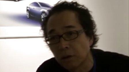 佐藤洋一对Mazda6睿翼在中国的期待