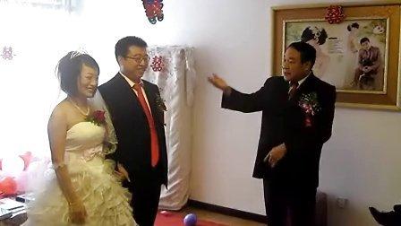 廊坊快乐婚礼迎娶新娘小仪式