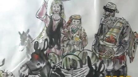 马胄艺术视频
