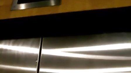 元朗交通廣場東洋升降機