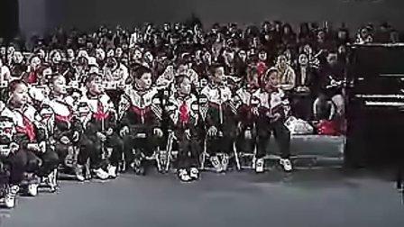 小松鼠(小学音乐三年级教学优质课课堂实录)