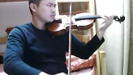 小提琴曲(承诺)