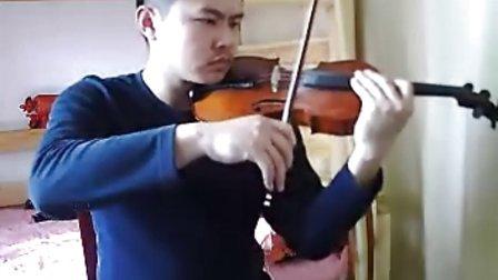 大庆市小提琴(神话)