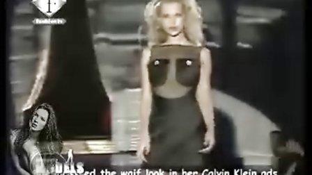 [Mi] 闪光灯背后 - 90年代超级名模系列3 - Kate Moss