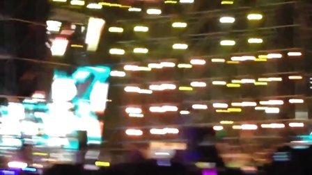 EXOM上海西岸音乐节全程