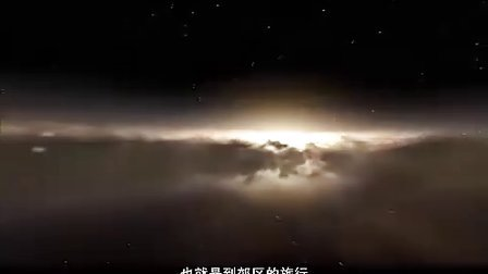 探索宇宙的奥秘-外族星系