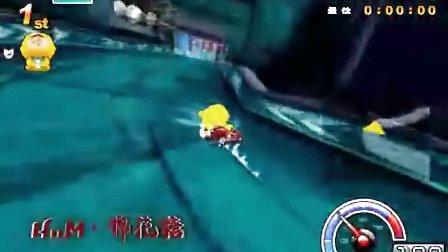 海盗绝壁海湾-棉花SRX-9