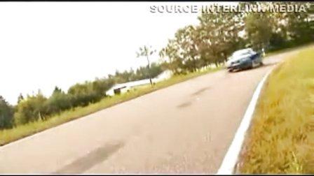 奥迪RS4 vs 宝马E92 M3 vs 奔驰C63 AMG_1