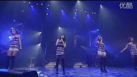 [Mi] 14 MAX - I will (2009演唱会Live)