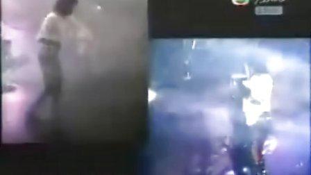 [宁博] MJ追思会 杰克逊昔日影音特辑