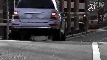 奔驰将在2009纽约车展展出车型