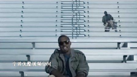 [宁博]Kanye West力捧当红新人Kid Cudi全新单曲Make Her Say