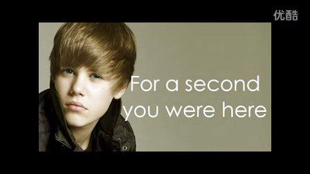 【Justin Bieber 】How To Love 歌词版