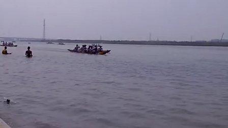 20130928中山南头五人龙舟赛,五人凤艇赛
