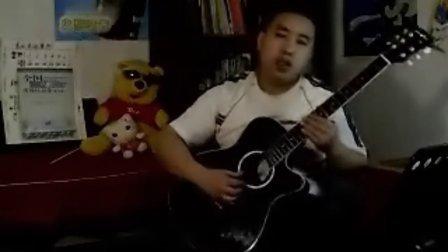 美邦乐器--- 吉他初级教学视频41