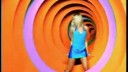 [Mi] 辣妹Spice Girls 1997年电视宣传片