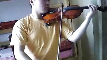 爱江山更爱美人(小提琴)