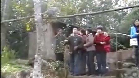 上山下乡插队35周年聚会纪念