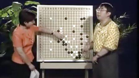 围棋对局41(聂卫平的人生九局之六)
