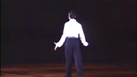 国标舞世界大师表演