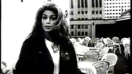 [Mi] 酷毙了的Cindy Crawford ( 超级名模1993 House of Style)