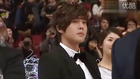 20101230 MBC Drama Popularity Award (Full ver)
