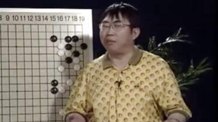 围棋对局40(聂卫平的人生九局之五)