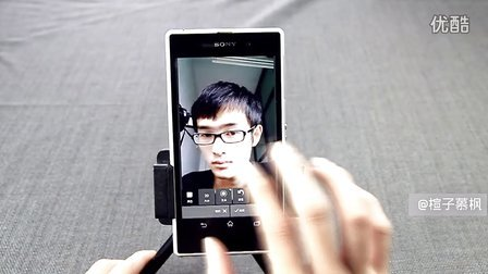 [楦/Lawrence] Sony Xperia™ Z1 L39H 特性短评 Pixlr Express