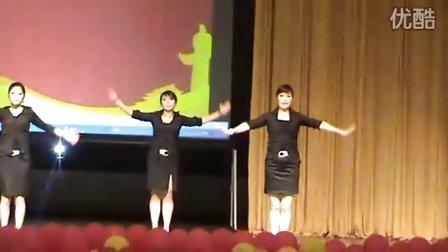浪涛发型十五周年庆典办公室舞蹈(nobody)