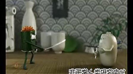 中国包子大战日本寿司(SuperBaozivsSushiman)