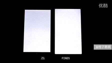 [楦/Lawrence] Sony Xperia™ Z1 L39H 性能测试 Screen屏幕