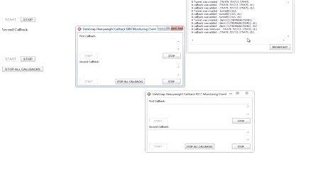 DataSnap XE2: 新功能和增强